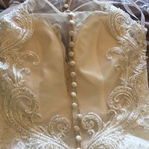Couture Wedding Dress